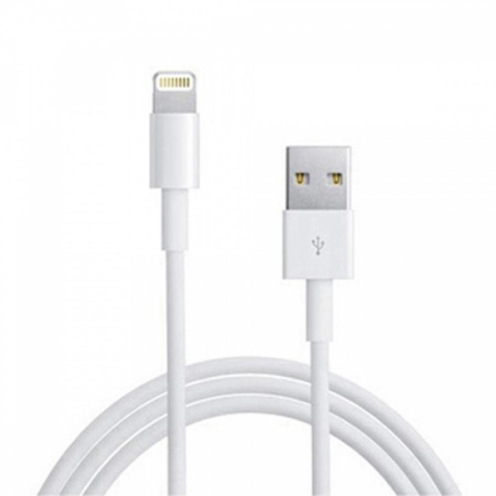 [1+1 특가] 애플8핀 라이트닝 USB 데이터케이블/충전케이블(아이폰,아이패드,아이팟)