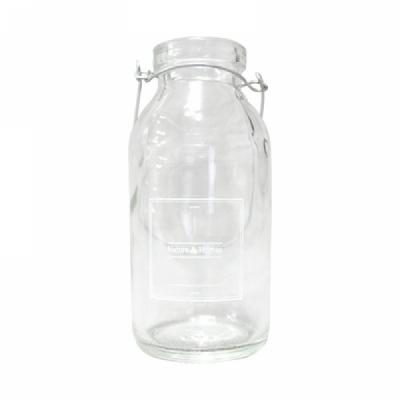 맑은병(M)-정사각화이트