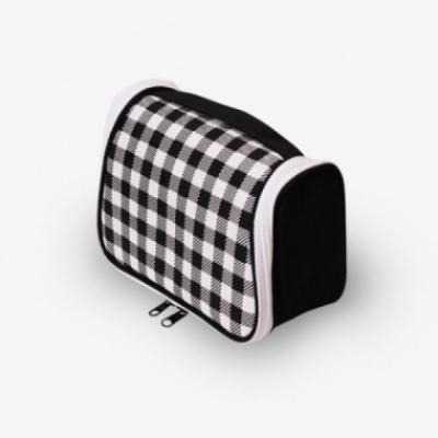 던디 여행용 파우치 코스매틱팩 - 노르딕 블랙