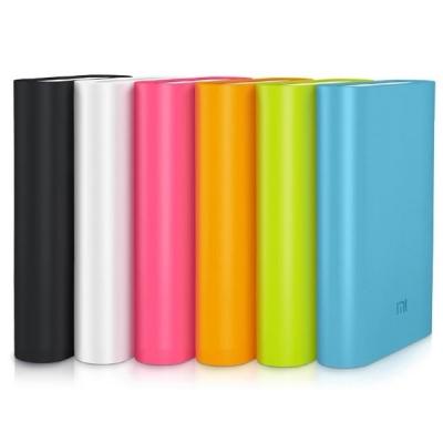 샤오미 보조배터리 실리콘 커버(5000mAh용)