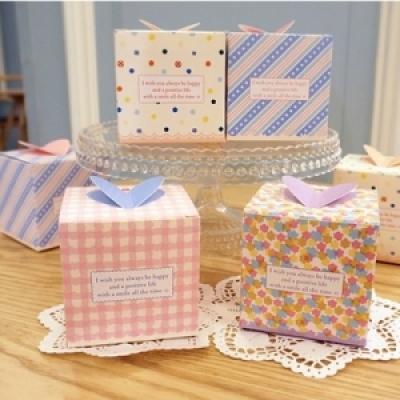 pattern play Heart Box(2EA)