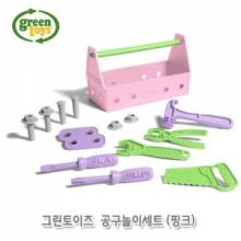 그린토이즈 공구놀이세트 (핑크)