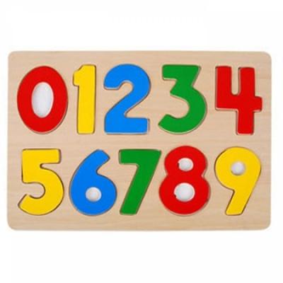 우토토이즈 숫자퍼즐 (소)