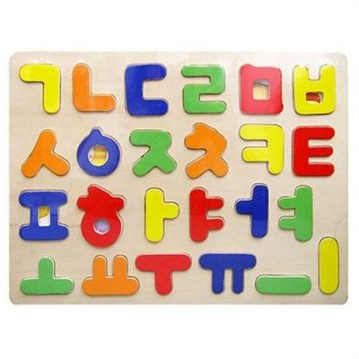 우토토이즈 한글퍼즐 (소)
