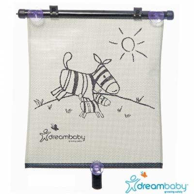 드림베이비 차량용 햇빛가리개 1p 제브라 (F237)