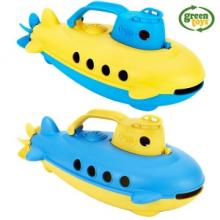 그린토이즈 잠수함 (SUBA1) 1개 (색상랜덤)