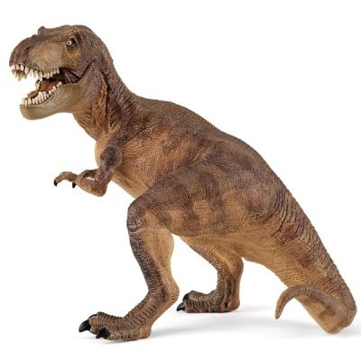 파포 (공룡 모형완구) 티라노사우루스 렉스 (55001)