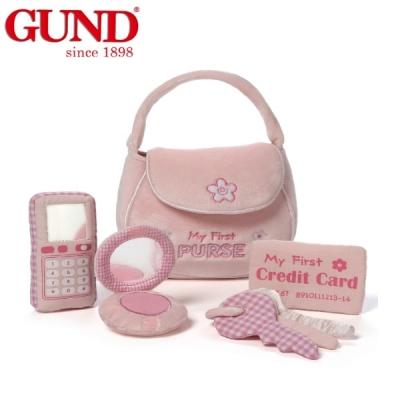 GUND 나의 첫 핑크지갑 (G4048450)