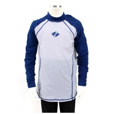 피코 아동 수영복 상의 01 컬러 1602 블루 (사이즈선택)