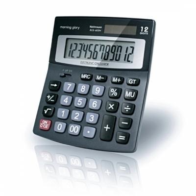 모닝글로리 ECD-603N 데스크계산기