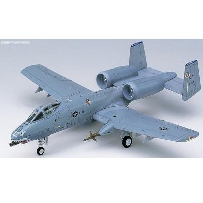 아카데미 프라모델 1대72 A-10A 이라크전 (12402)