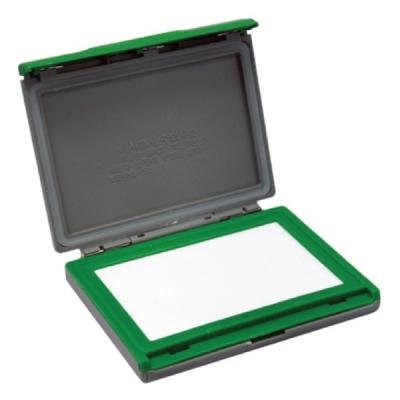 그린피앤에스 그린 진공 패드 (65X100mm) (무지) (잉크 별매)