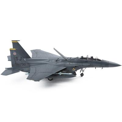아카데미 1대72 USAF F-15E 333 전투비행대 (12550)