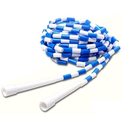 김수열 색동 긴줄넘기 7M (블루)