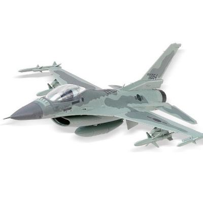 아카데미 1대72 대한민국 공군 KF-16C 다목적 전투기 (12536)