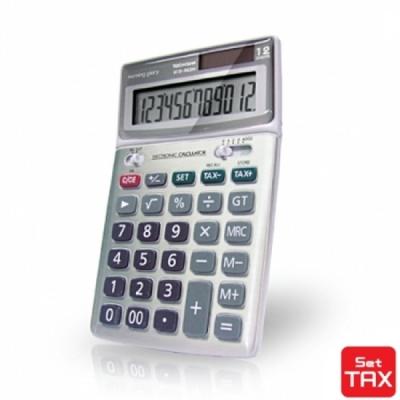 모닝글로리 ECD-903N 데스크 텍스계산기