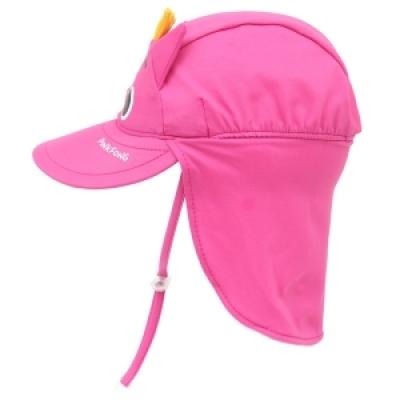 성창 핑크퐁 페이스 입체 아동 플랩캡