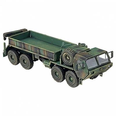아카데미 1대72 미육군 M977 8×8 카고트럭 (13412)