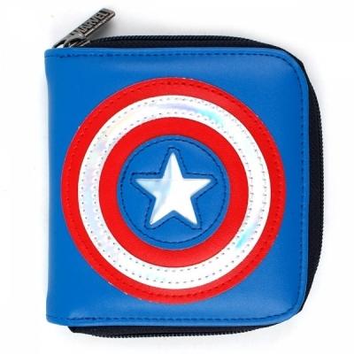 윙하우스 캡틴 히어로 지갑