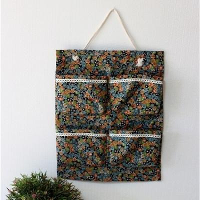 베리멀티 수납걸이 (2color) 월포켓