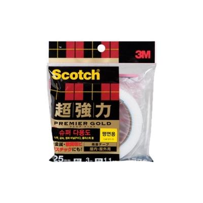 스카치일본 폼 양면테이프(SPS25다용도 대)