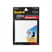 스카치 DIY 초강력 다용도 폼 양면테이프(UPS101)