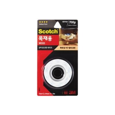 스카치 DIY 강력 폼 양면 테이프(WD215)
