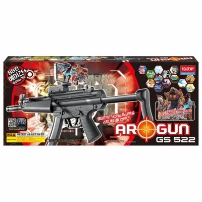 아카데미과학 GS 522 AR GUN (17108AR) (BB탄 에어건 증감현실게임)