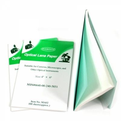 프리미어 렌즈 티슈세트 (3권) (PMMA02-03S)