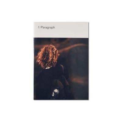 1 Paragraph-Photograph Series 3