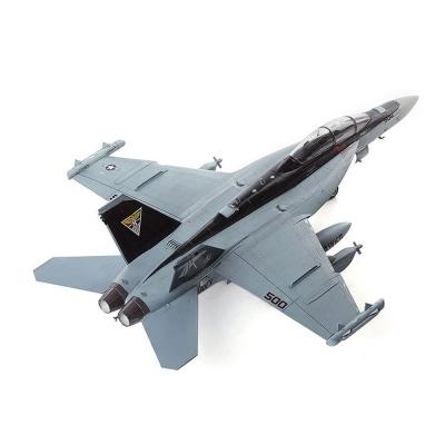 아카데미과학 1대72 미해군 EA-18G VAQ-141 쉐도우 호크 (12560)