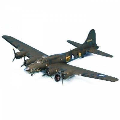 아카데미 1대72 B-17F 멤피스 벨 (12495)