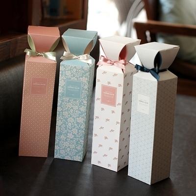 디비디 막대과자 로맨틱 박스