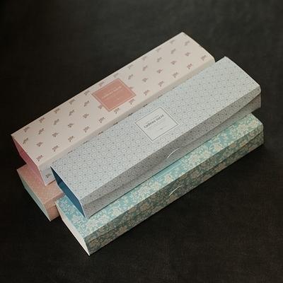 디비디 막대과자 모던 박스