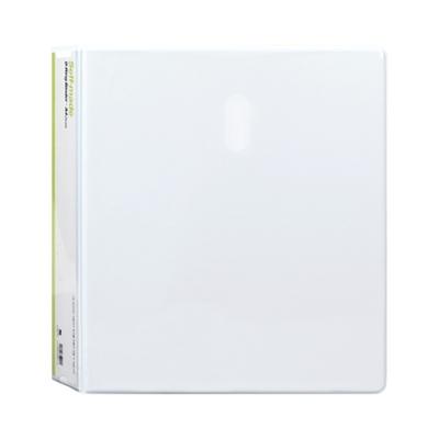 A4 백색 5CM 3D링 바인더 BW957