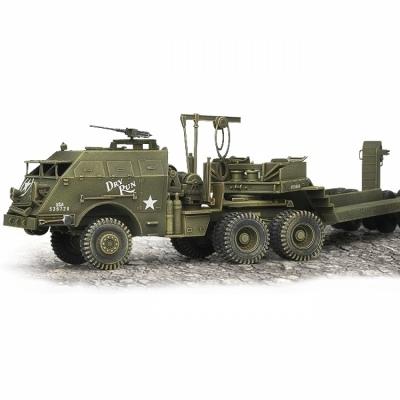 아카데미 1대72 미군 전차 수송차량 드래곤 웨건 (13409)