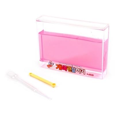 팬시로비 개미 관찰하기 (대) (핑크) (1036)