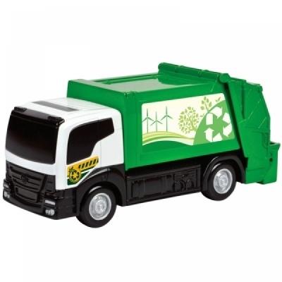 모터맥스 7.5in 재활용트럭 (78604)