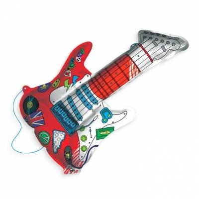 컬러룬 3D 컬러링 울리 (일렉트릭 기타)