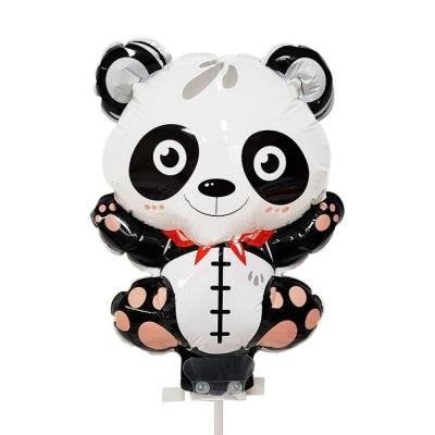 컬러룬 캐릭터풍선 팬더