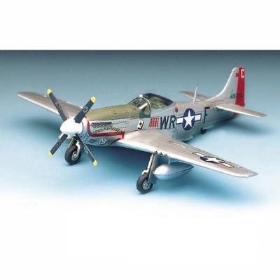 아카데미 1대72 P-51D 무스탕 (12485)