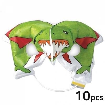 컬러룬 마스크 상어 (10개입)