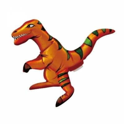 컬러룬 공룡 만들기 (티라노사우르스)