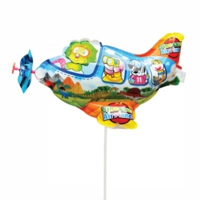 컬러룬 바람개비 풍선 공룡 비행기