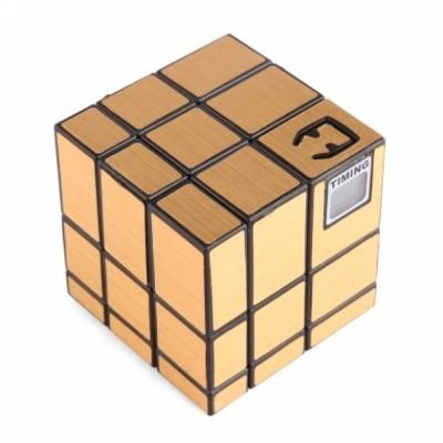 유닛키즈 매직 큐브 No.22 (타이머) (골드)