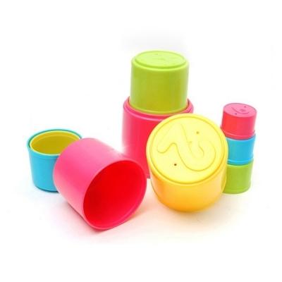 레드박스 컵쌓기 9P (25501)
