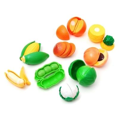 레드박스 과일과야채 놀이세트 (22241)