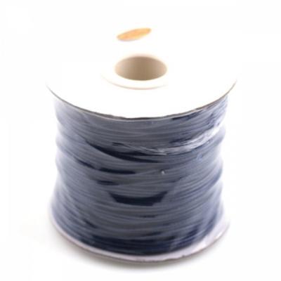 유니아트 5000 왁스끈 (파랑)