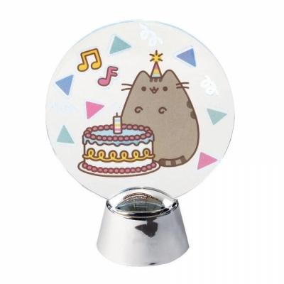 에네스코 푸쉰 생일축하 조명피규어 (G4060192)