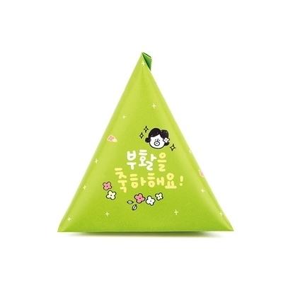 부활절 1구 삼각형 봉투(10매)_든든그린608